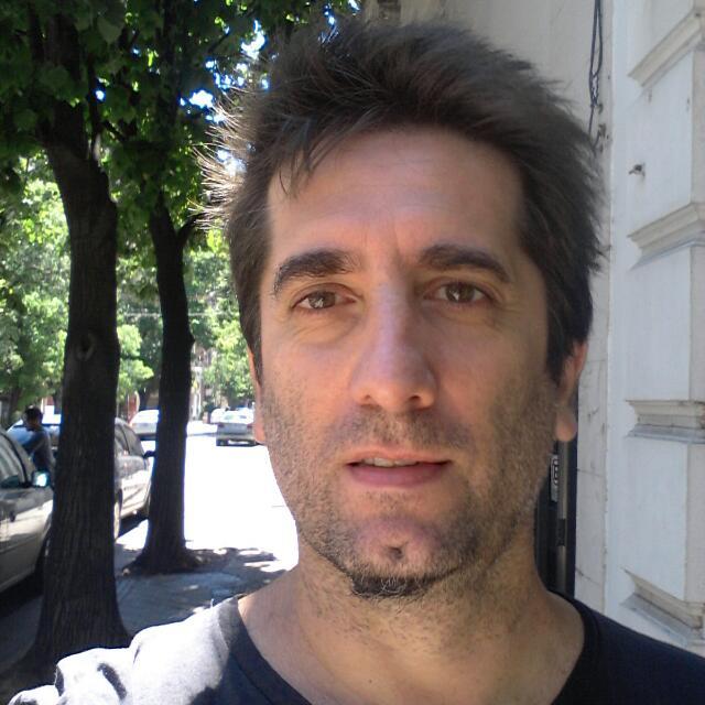 Alejandro Rivas